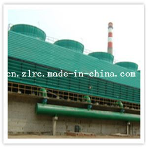 Large Industrial Cooling Tower / Counter Flow Cooling Tower pictures & photos