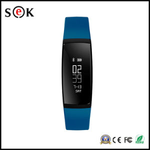 2017 Wholesale Cheapest Waterproof Bluetooth Smart Sport Wristband V07 Smart Bracelet pictures & photos