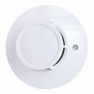 Networked Smoke Detector(DC9-16V) pictures & photos