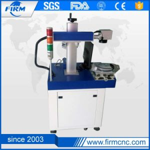 Laser Engraving Marker Fiber Laser Marking Machine pictures & photos