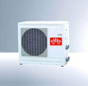 Air to Water Heat Pump (Pretty Swimming Pool Heat Pump) pictures & photos