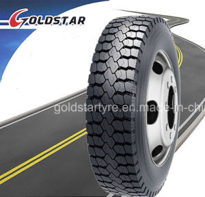 High Quality TBR Tyre Popular Pattern 315/80r22.5 pictures & photos