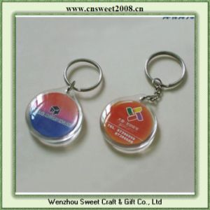Photo Key Chain (S0P082) pictures & photos