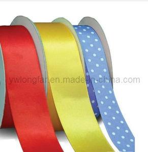 Printing Ribbon, Printed Ribbon