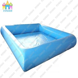Water Playing Fun Inflatable Swimming Pool pictures & photos
