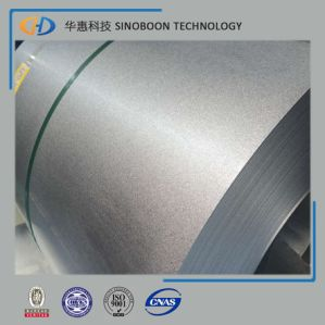 Aluminum 55%Al Gl Steel Coil with ISO9001 pictures & photos