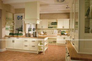 Solid Wood Kitchen Cabinet, Kitchen Designs pictures & photos