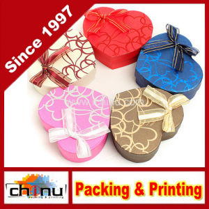 Paper Gift Box / Paper Packaging Box (12C1) pictures & photos