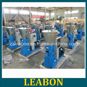 Automatic Flat Die Animal Feed Pellet Machine pictures & photos