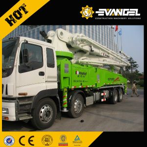 28m Small Xugong Hb28b Portable Concrete Pump with Lowest Price pictures & photos