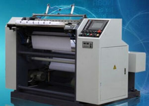 Cps-090 Automatic Thermal Paper Slitting Machine (CE) pictures & photos