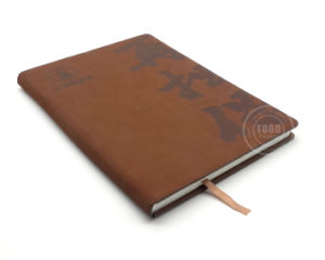 Leather Agenda/ Planner/ Diary/ Notebooks pictures & photos