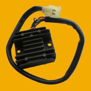 Motorbike Rectifier Regulator, Motorcycle Rectifier Regulator for Honda pictures & photos
