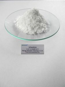 GMP Factory Adapalene with High Purity