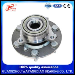 Hot Sale Auto Parts Citroen, Peugeot Wheel Hub Wheel Hub Bearing 3748.82 pictures & photos