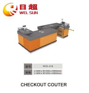 Checkout Counter (RCS-018)