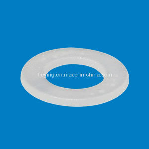 Nylon Flat Gaskets Plastic Friction Washer pictures & photos