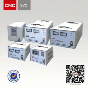 Tnd (SVC) 220V/110V Automatic Voltage Regulator pictures & photos