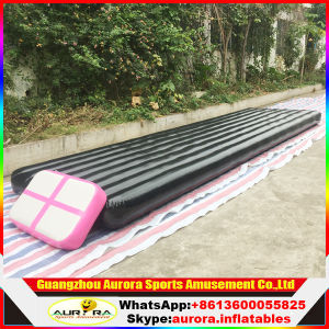 2017 Factory Lower Price PVC Air Mat with High Quality
