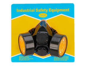 Dual Cartridge Face Respirator (JK17021) pictures & photos