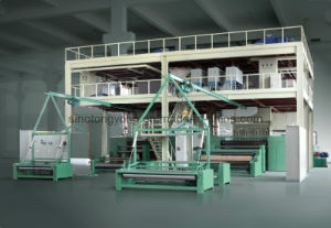 Non Woven Fabric Making Machine (TY-S1600) pictures & photos