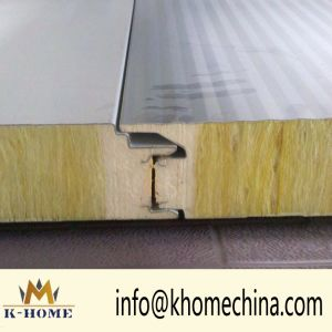 Soundproof Glass Wool Board/Glass Wool Acoustic Wall Panel/Glass Fiber Wool pictures & photos