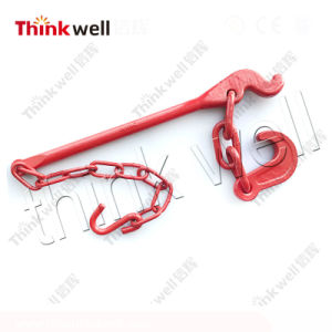 Rigging Hardware Forged Handle Lashing Chain Tension Lever pictures & photos
