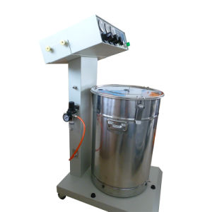 Coating Machine Manufacturer Powder Coating Machine
