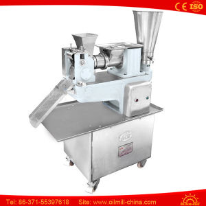 Automtatic Wonton Samosa Ravoli Chinese Maker Dumpling Making Machine pictures & photos