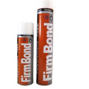 Firm Bond Polyurethane Foam for Windows and Doors pictures & photos