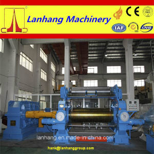 Open Rolling Mixing Mill for Rubber pictures & photos