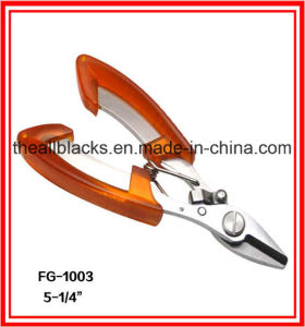 Stainless Steel Pliers; Fishing Lure Pliers-Fishing Tackles Fg-1003 pictures & photos