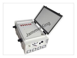 200W Cellular Jammer, Wi-Fi Jammer for Prison/Prison Jammer Blocker pictures & photos