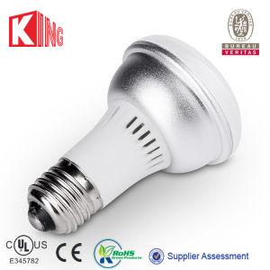 Dimmable CE UL R20 5W COB E27/E26 LED Lamp (KING-R20-5C)