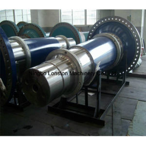 Open Die Forging Motor Shaft