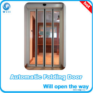 Automatic Folding Door pictures & photos