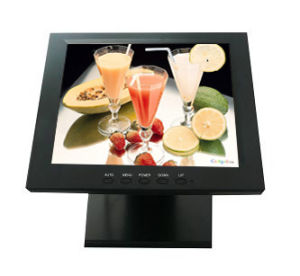 10.4′′ Resistive Touch Screen Monitor pictures & photos