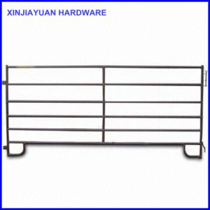 Ranch Gate / Galvanized Cattle Panels with Welding Good Quality Security Gate pictures & photos
