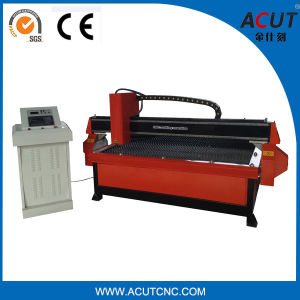 High Quality CNC Plasma Cutting Machine Metal Plasma Cutter pictures & photos