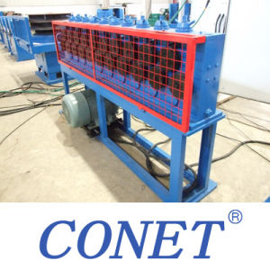 Steel Wire Cold Rolling Machine with Max. Speed 6 M/S Made in China pictures & photos