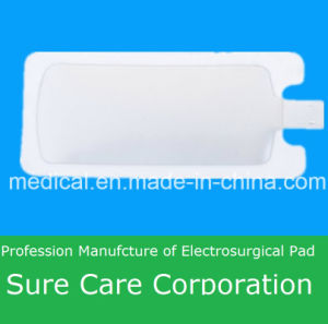 Disposable Electrosurgical Grounding Pads / Esu Plates pictures & photos