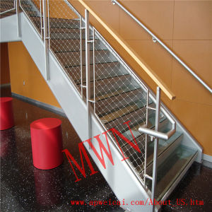 Stainless Steel Rope Wire Mesh pictures & photos