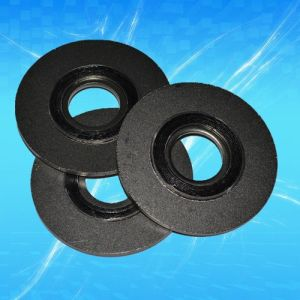 Pure Expanded Graphite Gaskets for Flange pictures & photos