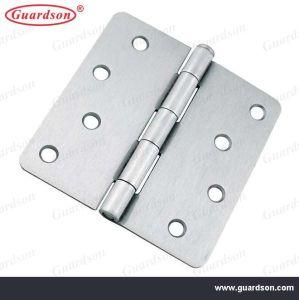 Door Hinge Steel Residential Loose Pin (205190) pictures & photos