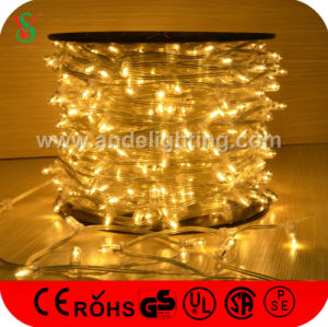 Super Bright 666LED Party Decoration String Lights pictures & photos