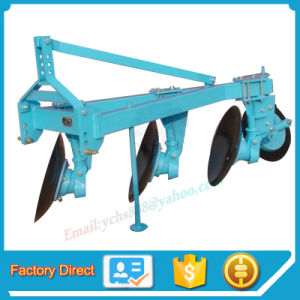 Farm Tractor Mounted 3 Disc Plough for Yto Tractor pictures & photos