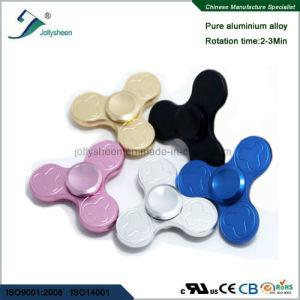 New Wintersweet of Aluminum Hand Spinner Fidget Spinner Finger Spinner pictures & photos