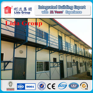 Prefabricated Mobile House for Labor Camp Accommodation/ Hotel /Office pictures & photos