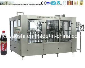Carbonated Soft Drink Machine, Carbonated Drink Filling Machine, Soft Drink Machine pictures & photos