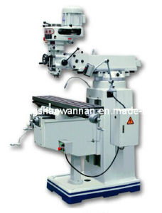 6m Turrent Type Milling Machine pictures & photos